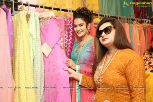 Sutraa Fashion Exhibition