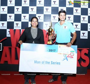Talwalkars Premier Cricket League 2017