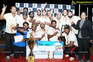 Talwalkars Premier Cricket League 2017