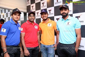 Talwalkars Premier Cricket League Launch