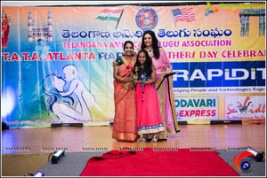 TATA Mothers Day Celebrations 2017