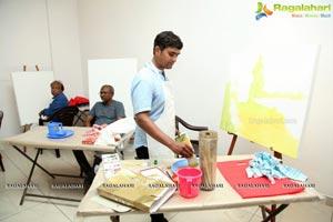 Telangana Art Festival