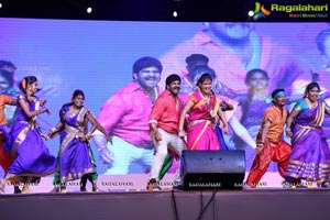 Telangana State Formation Day Celebrations