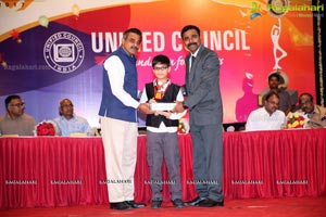 Unified Council National Talent Search Annual Awards 2017