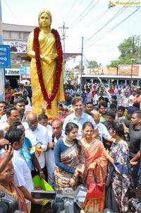 Mahanati Success Tour
