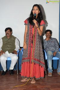 Mahila Kabaddi Press Meet