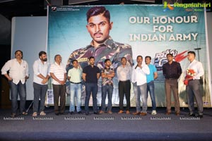 Naa Peru Surya Army People