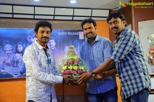 Roshini C/o Thoorpu Gadhi Music Launch