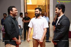 Sudheer Babu Productions