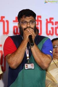 Telugu Movie Dubbing Artists