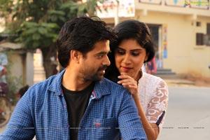 Hulchul Telugu Cinema Stills