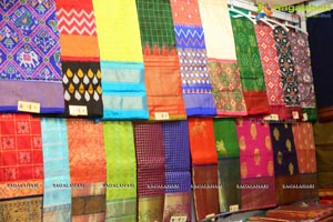 Silk India Expo May 2018 Hyderabad