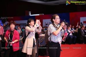 8th IEIA Open Seminar