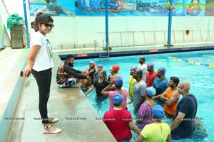Aqua Fitness Party
