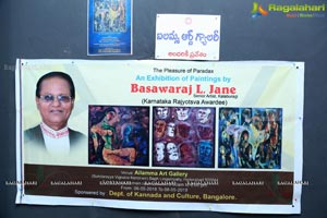 Basawaraj L Jane Art