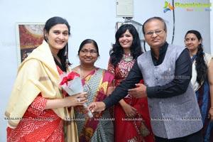 Basawaraj L Jane Art