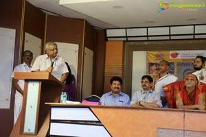 Bhageeradha Patham Book Launch