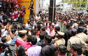 B New Mobile Store Srikakulam