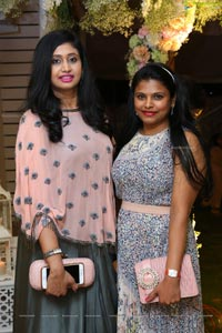 Shilpa Chowdary Cocktail Party
