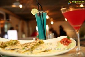 Drama Llama Hyderabad Restaurant