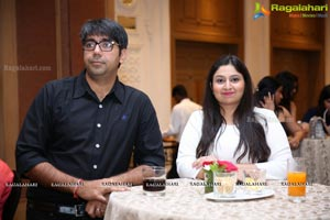 Gourmet Passport Hyderabad