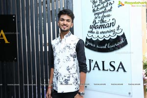 Jalsa Fashion Eternity