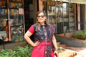 Kala Silk Expo Hyderabad