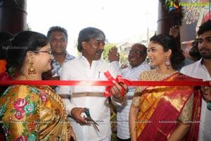Kanchipuram Kamakshi Silks Secunderabad