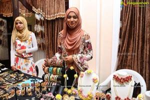 Nawabi Numaish designer dresses