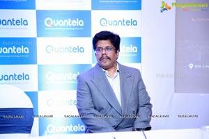 Quantela Inc Press Conference