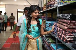 Pochampally Handloom IKAT Mela