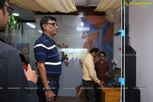 The 3D Studio Launch