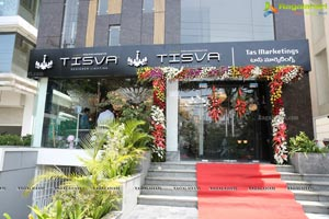 TISVA Designer Lighting