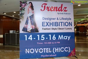 Trendz - Mom and Kids Exhibition