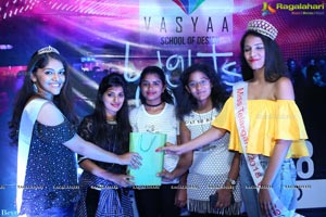 Vasyaa School Freshers Party