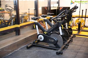 Virtu Fitness Workout Hub
