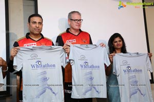 WHITATHON Run 2018 Press Meet