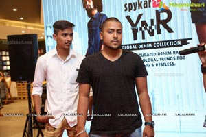 YnR Collection Spykar Lifestyle