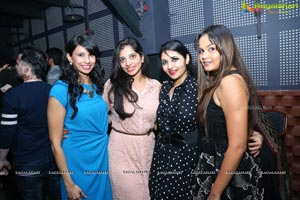 TOT Night Club Hyderabad