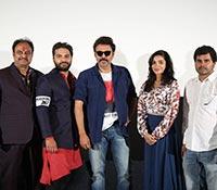 Falaknuma Das Trailer Launch