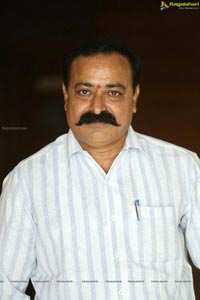 G.Seetha Reddy Press Meet on Enthavaralaina Movie