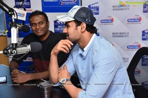 Sita Movie Nijamena Song Launch at Radio City