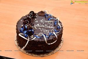 Vijay Deverakonda Birthday Celebrations