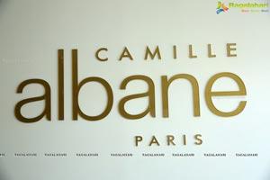 Camille Albane Pamper Session at Banjara Hills