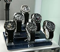 Casio Watches Launches Exclusive Casio Showroom at Sarath City Capital Mall