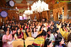 FLO Organises Sufi Music Event at Falaknuma Palace