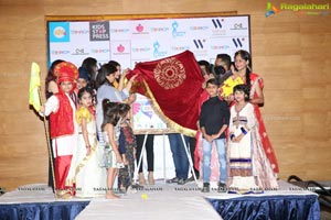 Happy-On Kids Carnival Curtain Raiser