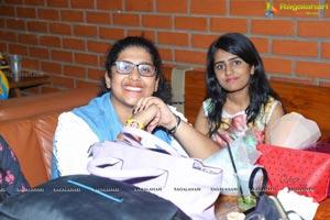 Kaushal Manda Birthday Celebration