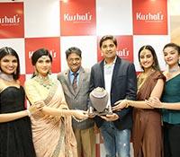 Kushal's Fashion Jewellery Launches Its Flagship Store at Himayatnagar