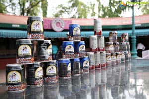 Japanese style 'Mr Brown Iced Coffees' Comes to India